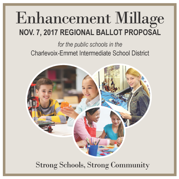 Regional Enhancement Millage