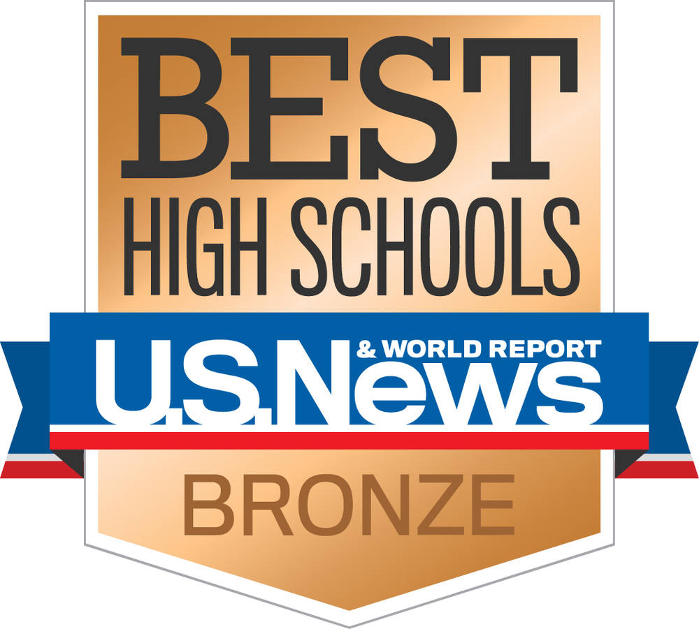 Ellsworth High School Recognized in Best High Schools list