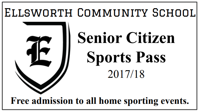 senior citizen sports pass