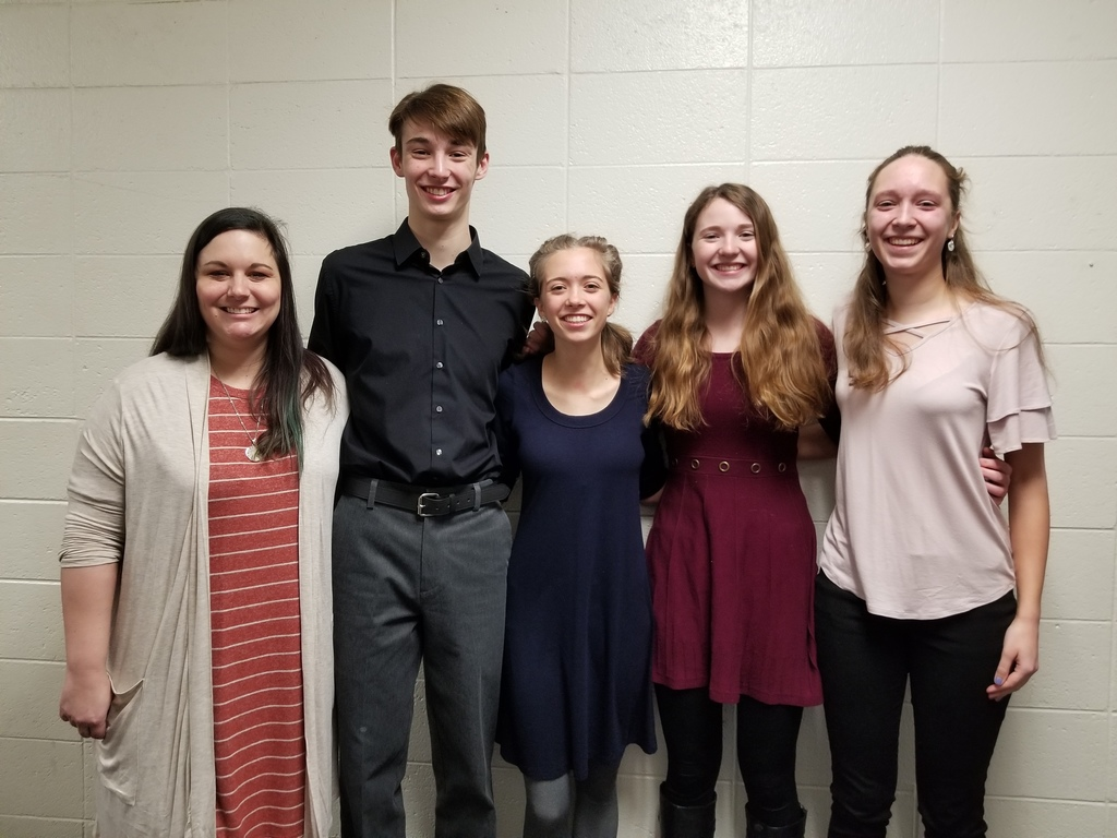 solo and ensemble