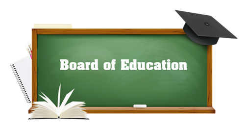 board of educaiton