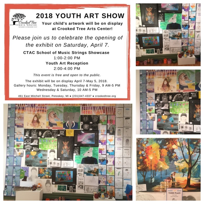 Youth Arts Show